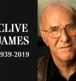 Remembering Clive James: 'Have You Got a Biro I Can Borrow?'