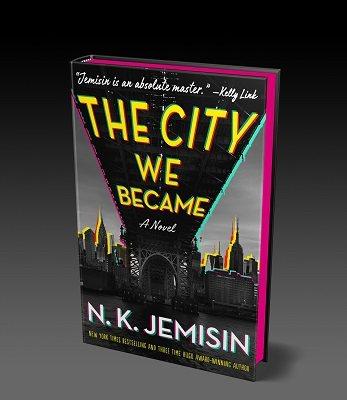 The City We Became: Signed Edition (Hardback)