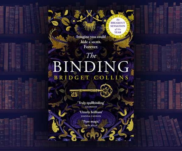 Bridget Collins on her Favourite Fantastical Novels