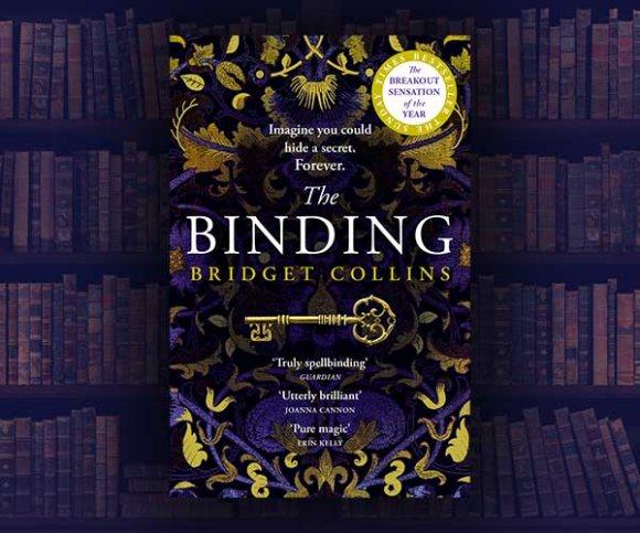 Bridget Collins on her Favourite Fantastical Novels