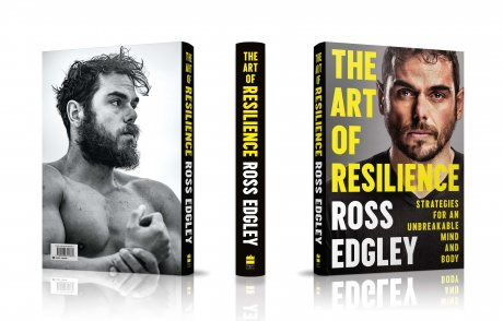 The Art of Resilience: Strategies for an Unbreakable Mind and Body (Hardback)