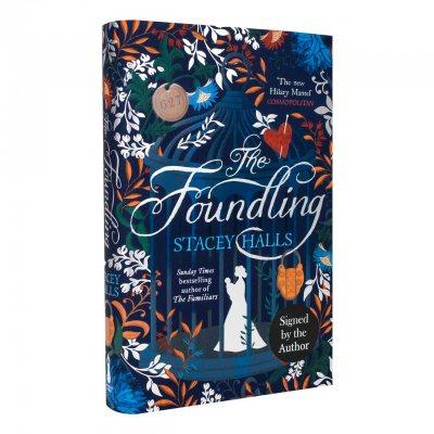 The Foundling (Hardback)