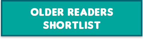 Older Readers Shortlist