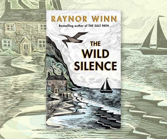 Raynor Winn on the Impact of The Salt Path and The Wild Silence