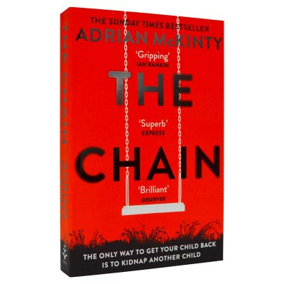 The Chain (Paperback)