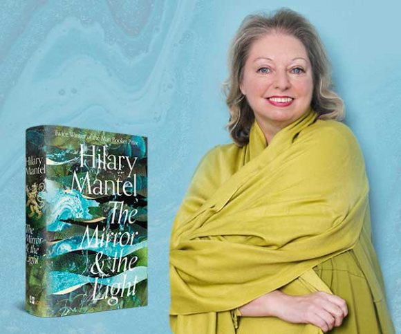 The Story So Far: Hilary Mantel Summarises Bring Up the Bodies