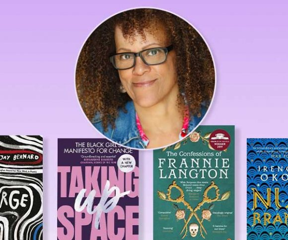 Bernardine Evaristo Reveals her Top 20 Books by Black British Womxn Writers