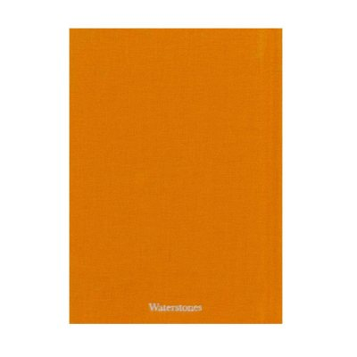 Waterstones Signature Mustard A6 Pocket Diary 2020-2021 WTV (Diary)