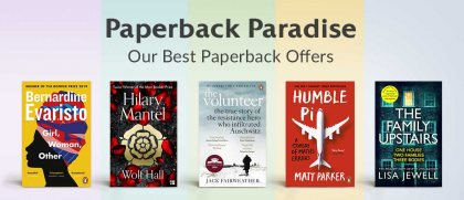 Paperback Paradise: Our Best Paperback Offers