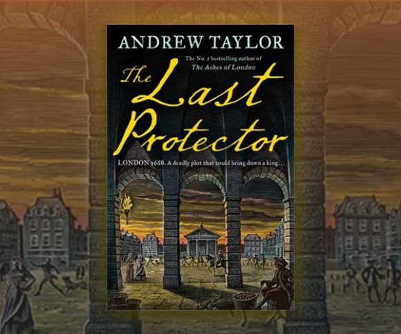 Andrew Taylor on the Bawdy House Riots