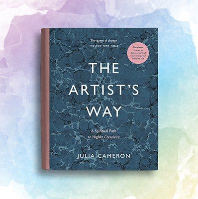 The Artist's Way: Luxury Hardback Edition (Hardback)