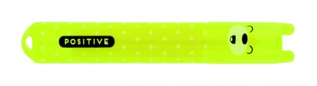 Mini Teddy Highlighters Pack of 6