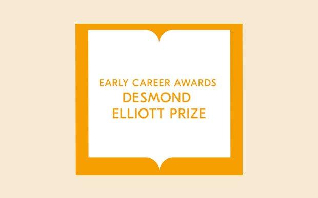 Desmond Elliott Prize