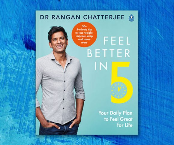 Dr Rangan Chatterjee on Self-Care for Stressful Times