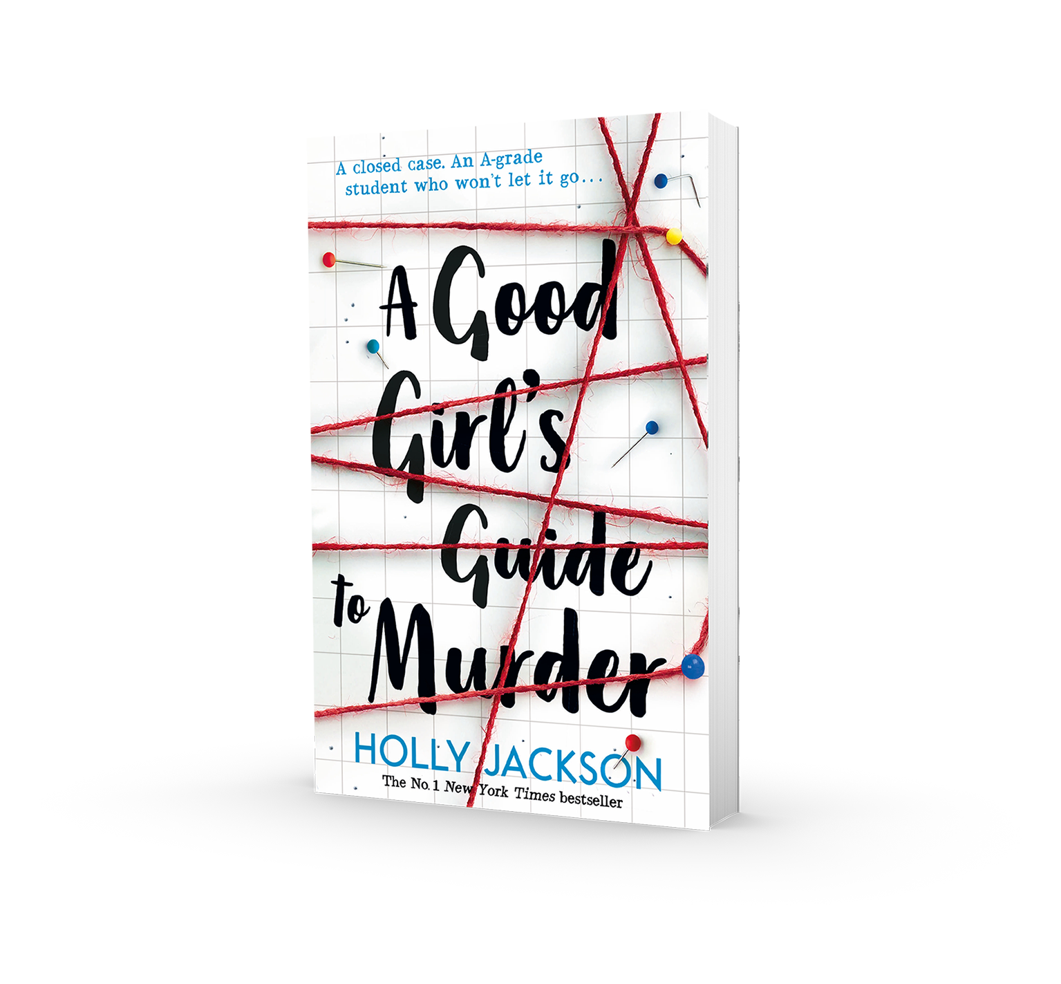 A Good Girl's Guide to Murder (Paperback)