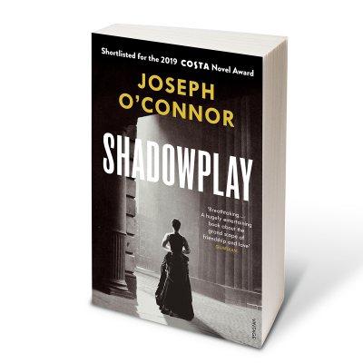 Shadowplay (Paperback)