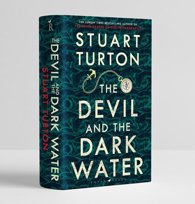 The Devil and the Dark Water: Signed Edition (Hardback)