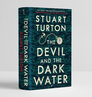 The Devil and the Dark Water (Hardback)