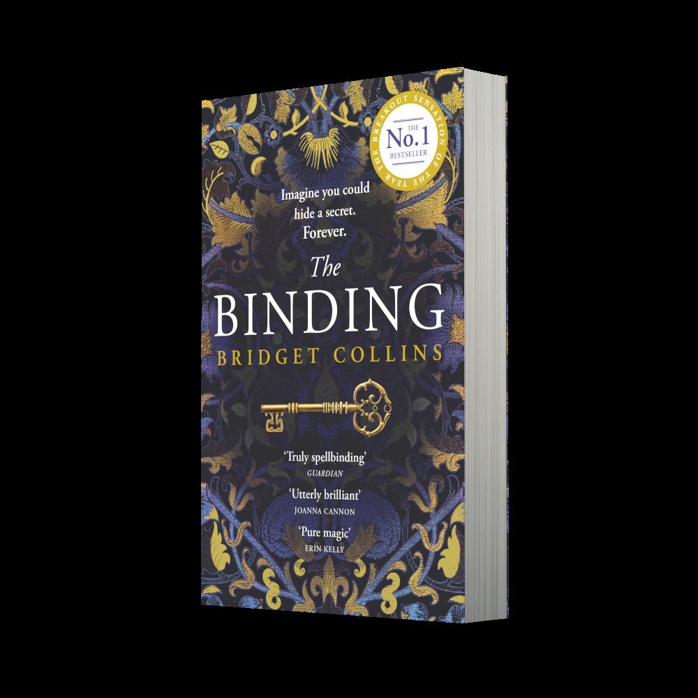 The Binding (Paperback)