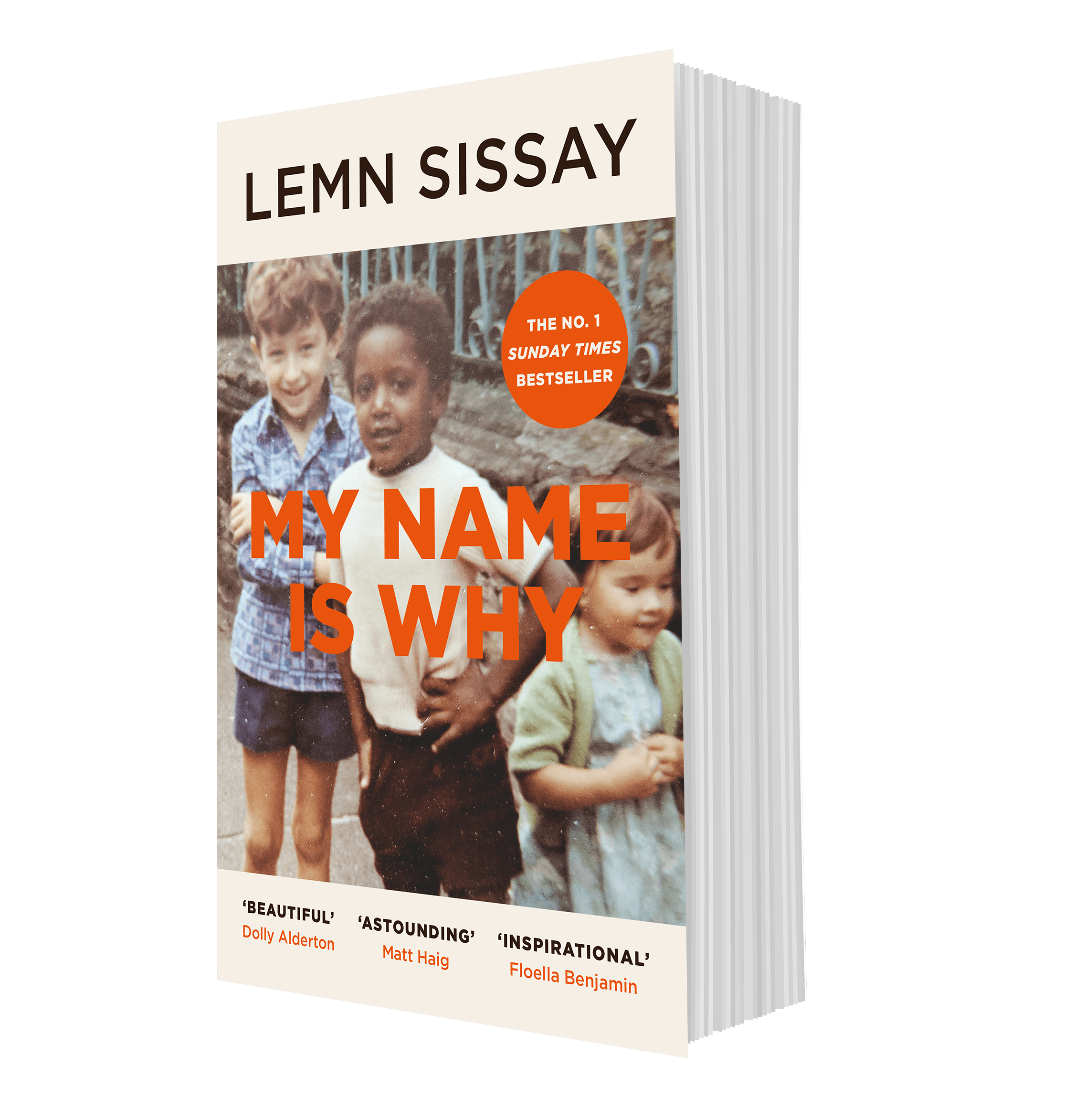 My Name Is Why (Paperback)