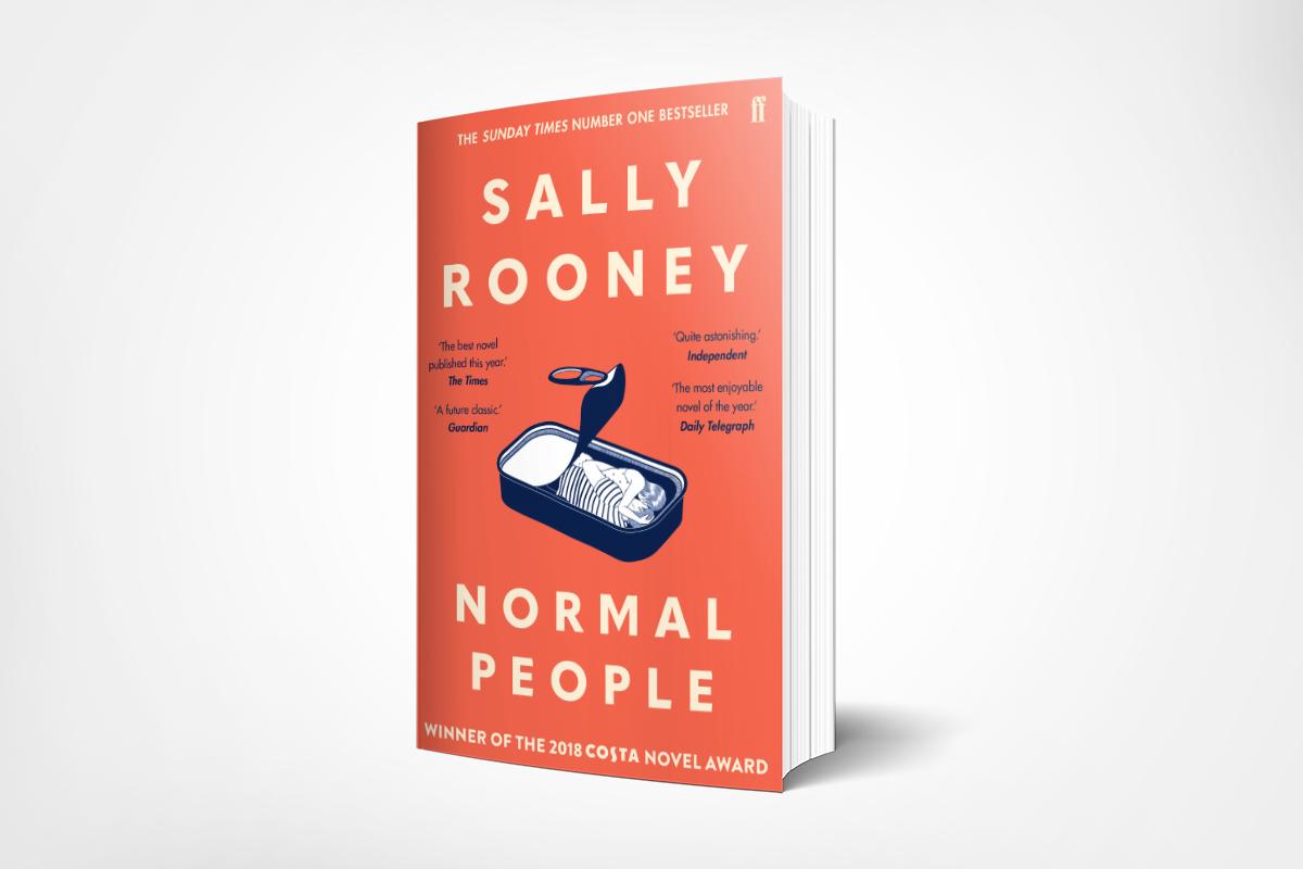 Normal People (Paperback)