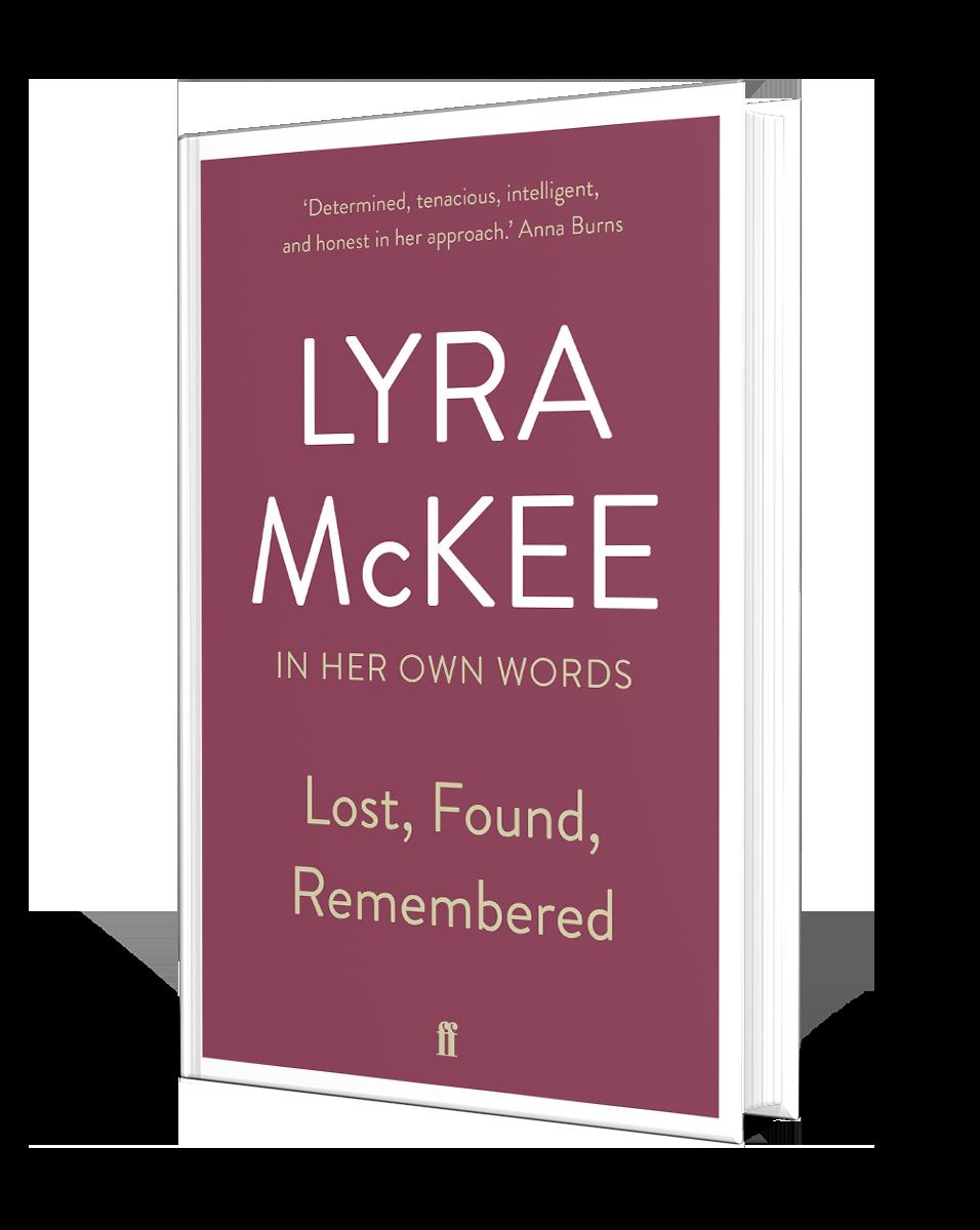 Lost, Found, Remembered (Hardback)