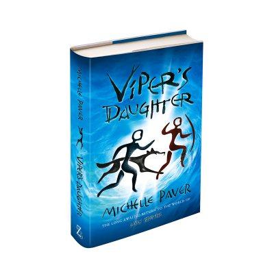 Viper's Daughter (Hardback)