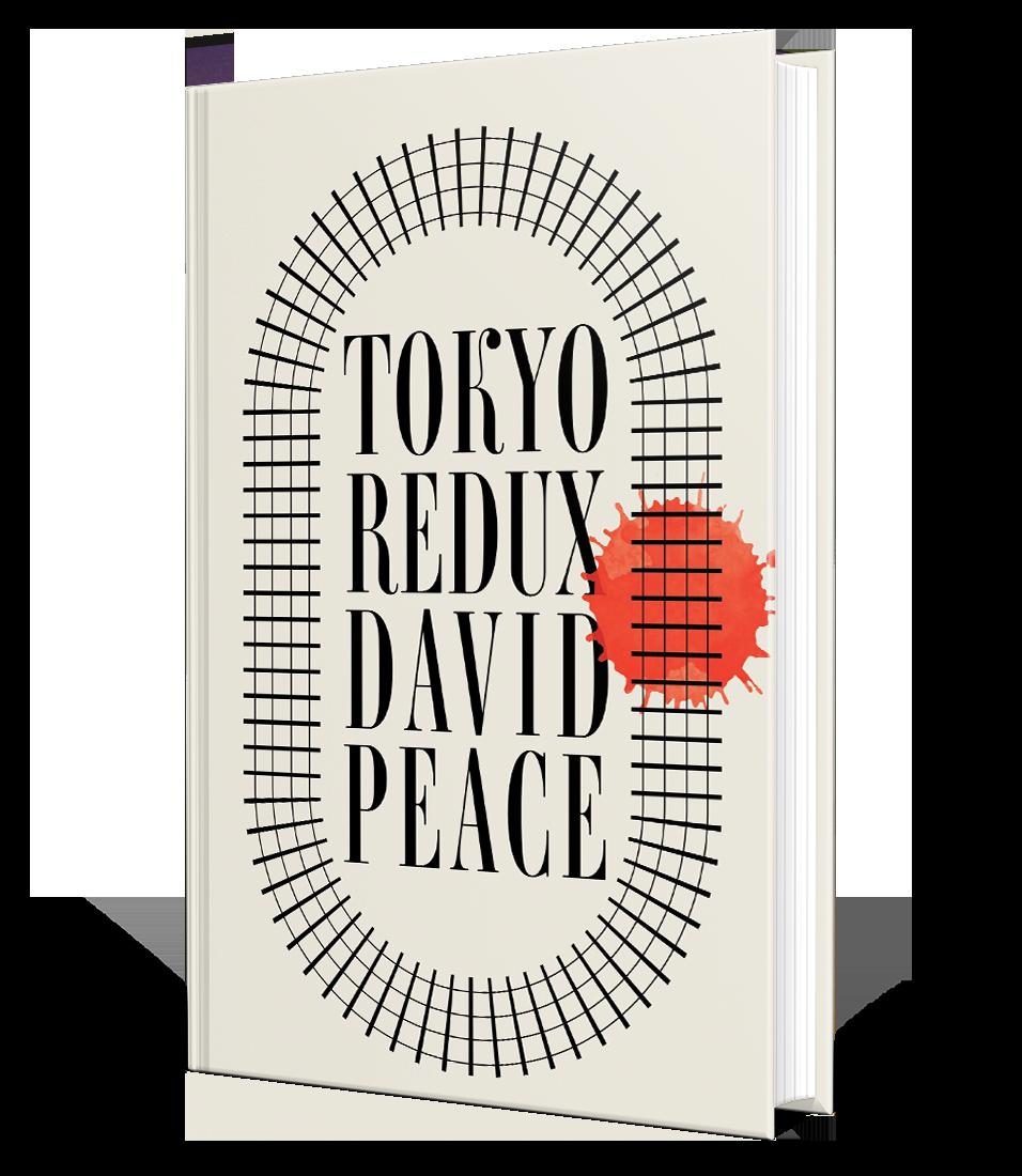 Tokyo Redux: Signed Bookplate Edition (Hardback)