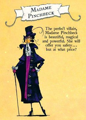 The Vanishing Trick (Paperback)