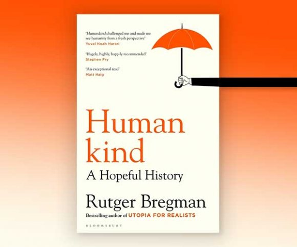 Rutger Bregman on Human Kindness in Times of Crisis