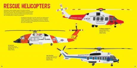 Emergency Vehicles (Paperback)