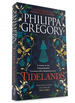 Tidelands (Paperback)