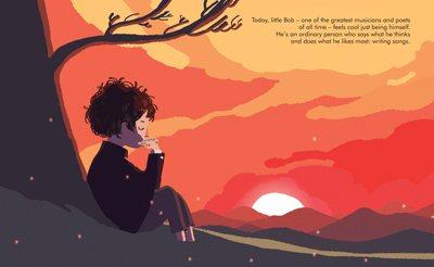 Bob Dylan: Volume 37 - Little People, BIG DREAMS (Hardback)