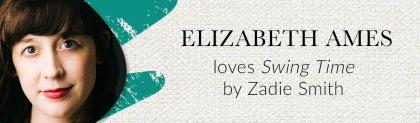 Comfort Reads - Elizabeth Ames