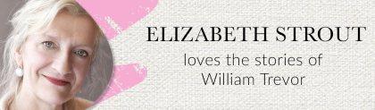 Comfort Reads - Elizabeth Strout