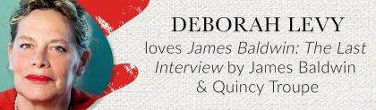 Comfort Reads - Deborah Levy