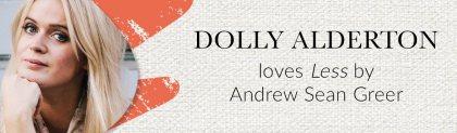Comfort Reads - Dolly Alderton