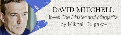 Comfor Reads - David Mitchell