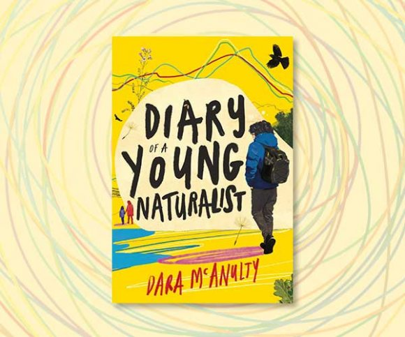 Dara McAnulty on Discovering the Natural World