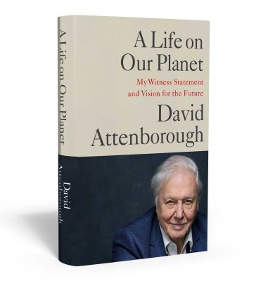A Life on Our Planet: My Witness Statement and Vision for the Future - Exclusive Edition (Hardback)