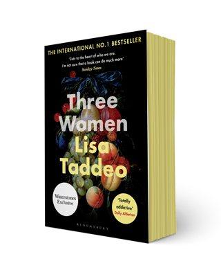 Three Women (Paperback)