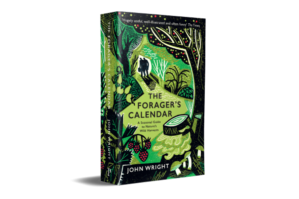 The Forager's Calendar: A Seasonal Guide to Nature's Wild Harvests (Paperback)