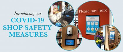 Covid-19 - shop safety