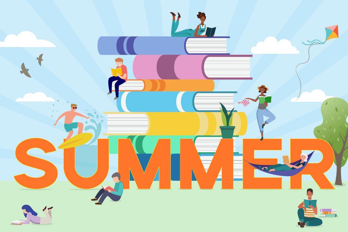 Summer Reading | Waterstones
