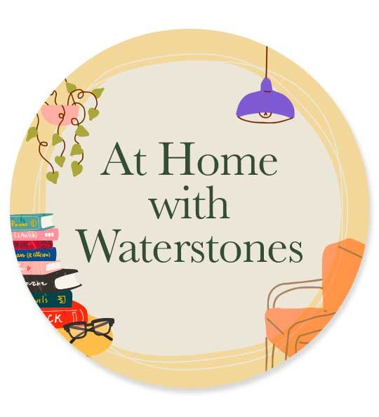 At Home with Waterstones