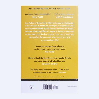 The Truants (Paperback)