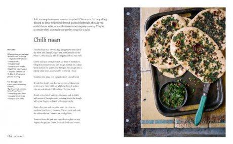 Chetna's Healthy Indian: Vegetarian (Hardback)