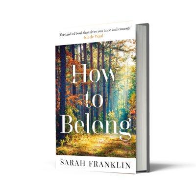 How to Belong (Hardback)
