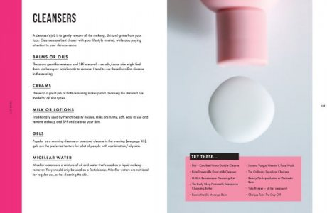 Skincare: The Ultimate No-Nonsense Guide: Signed (Hardback)