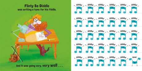 The Diddle That Dummed (Paperback)